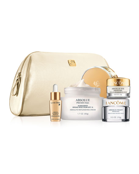 Limited Edition Absolue Premium Bx 2013 Spring Set