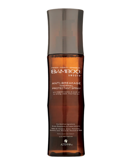 Alterna Bamboo Smooth Thermal Spray