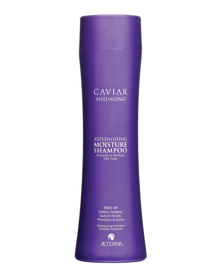 Caviar Anti-Aging Replenishing Moisture Shampoo
