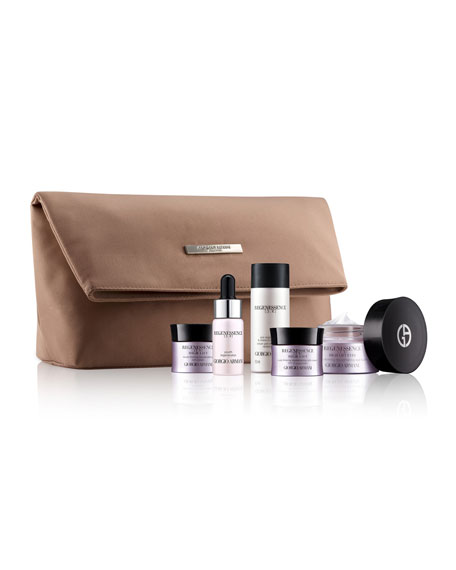 Limited Edition Regenessence Skincare Set