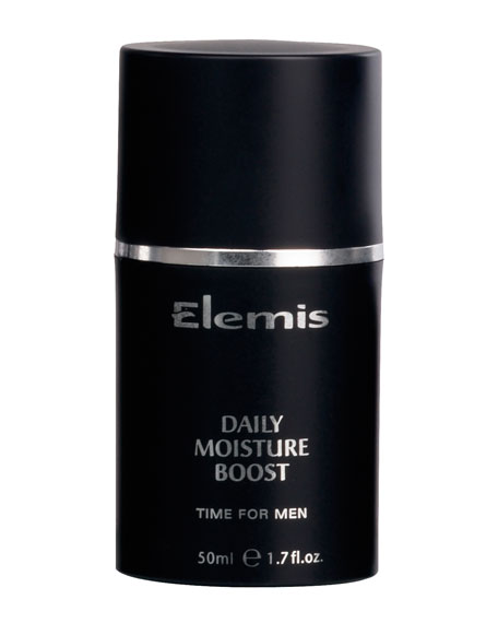 Time for Men Daily Moisture Boost