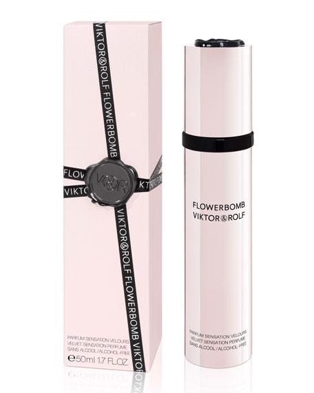 Flowerbomb Velvet Sensation Perfume