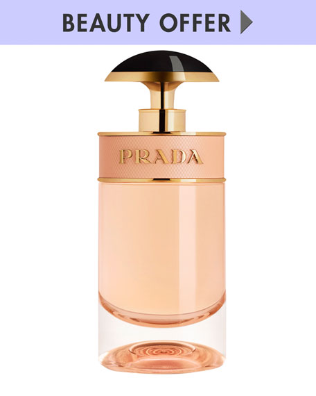 Yours with Any $88 Prada Fragrance Purchase