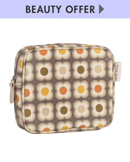 Yours with Any $50 Orla Kiely Purchase