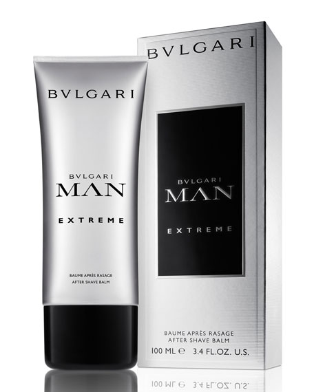 BVLGARI Man Extreme After Shave Balm