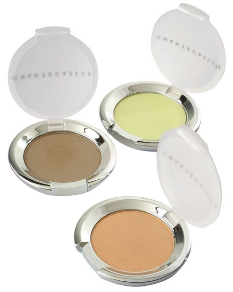 Shine Eye Shadow Powder
