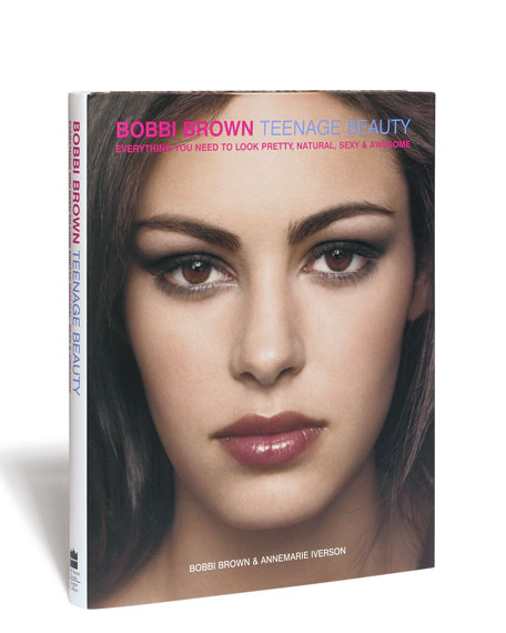 Teenage Beauty Book