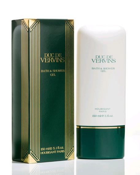 Duc de Vervins Bath and Shower Gel 5.0 oz