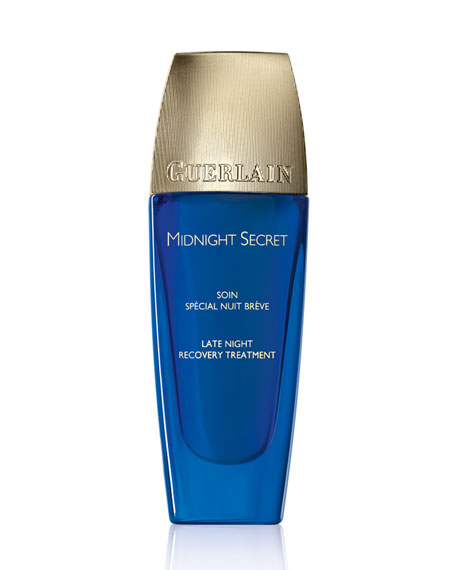 Guerlain Midnight Secret Late Night Recovery Treatment