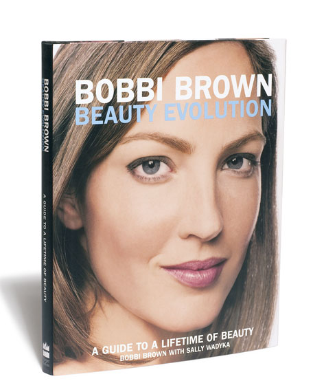 Bobbi Brown Beauty Evolution