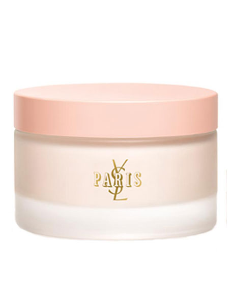 Paris Perfumed Body Creme