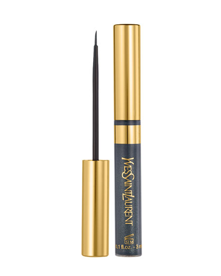 Yves Saint Laurent Beaute Eyeliner Moire' Liquid Eyeliner