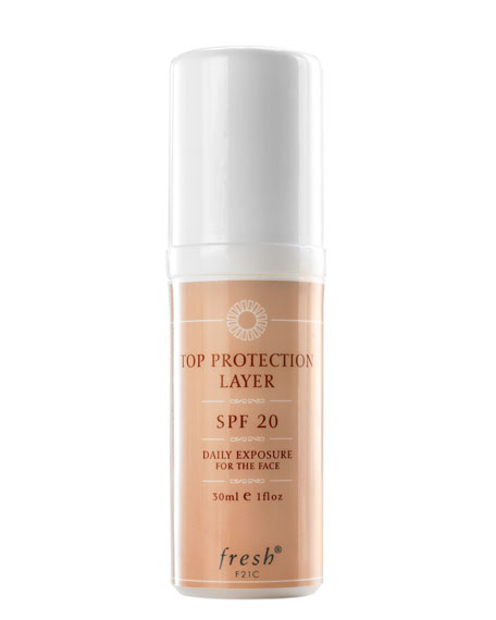 Top Protection Layer SPF 20