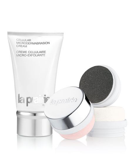 Cellular Microdermabrasion Cream