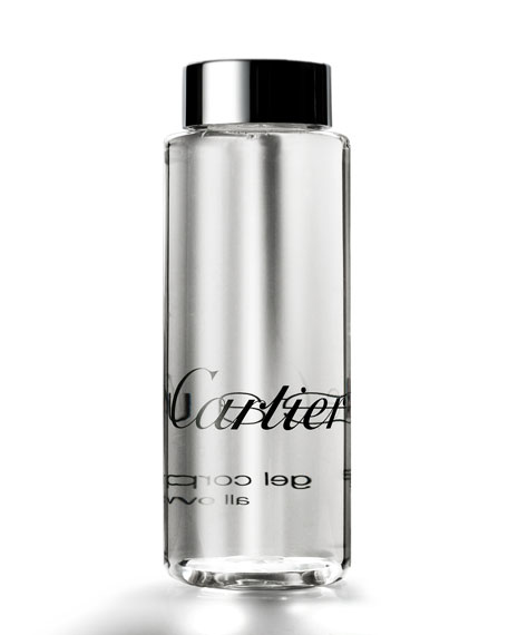 Cartier Fragrance Eau de Cartier Allover Bath &