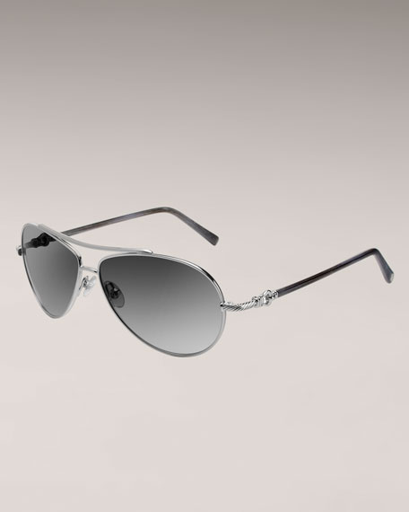 Buckle Sunglasses
