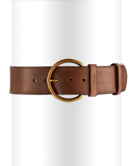Cuoio Belt