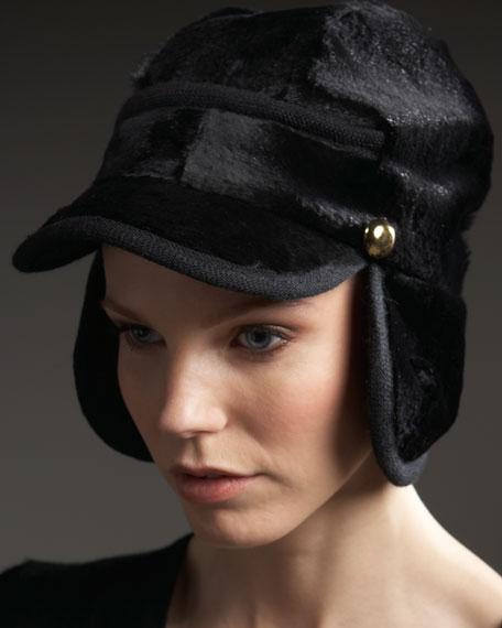 Helmo Military Fur Hat