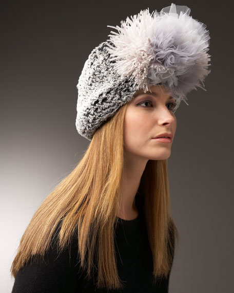 Shiloh Fur Hat
