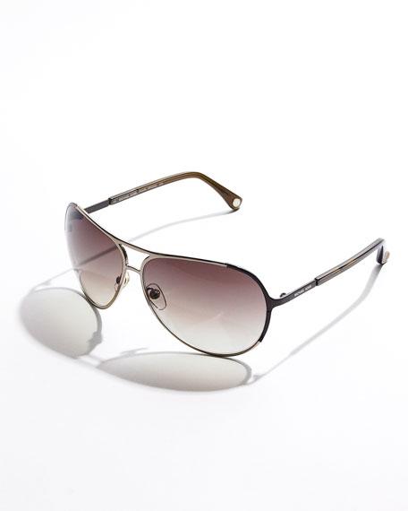 Presidio Aviator Sunglasses