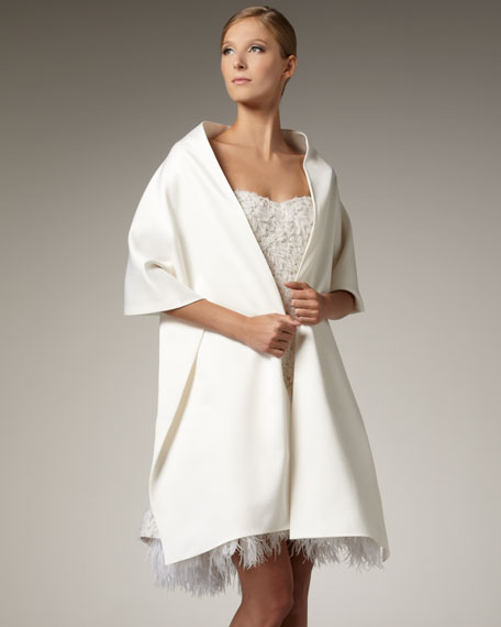 Sateen Wrap