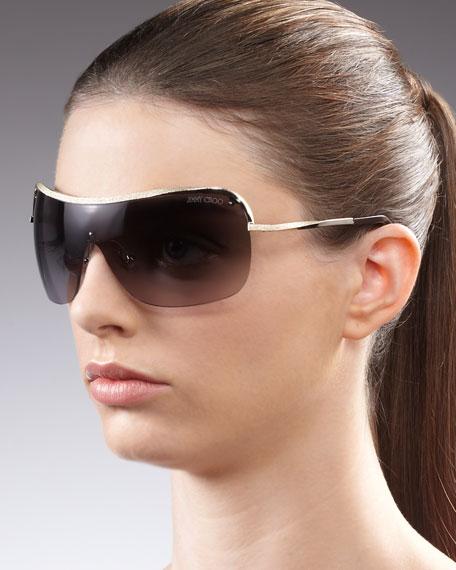 Marisia Sunglasses, Brown