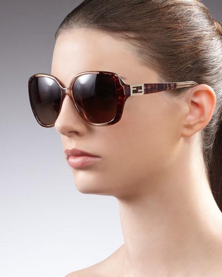 Forever Zucca Sunglasses