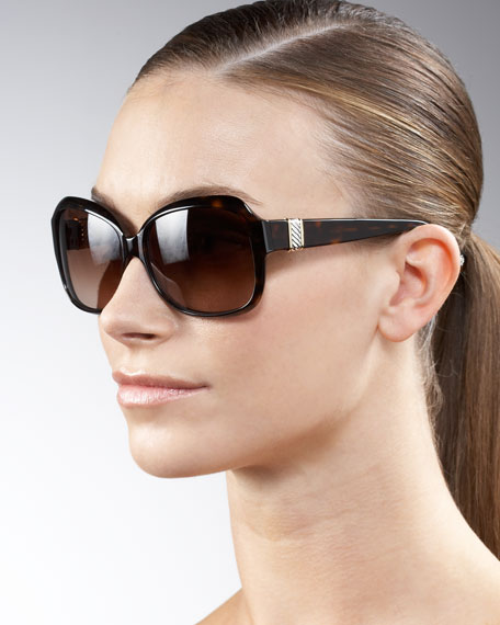 Cable Classics Sunglasses, Tortoise