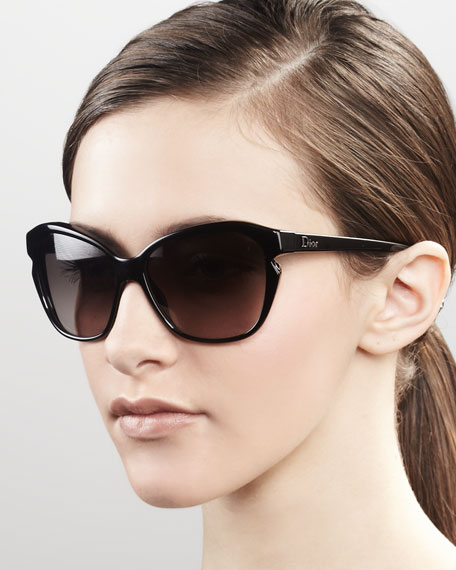 Simply Dior Sunglasses