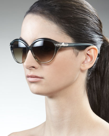 Thoroughbred Sunglasses, Diopside