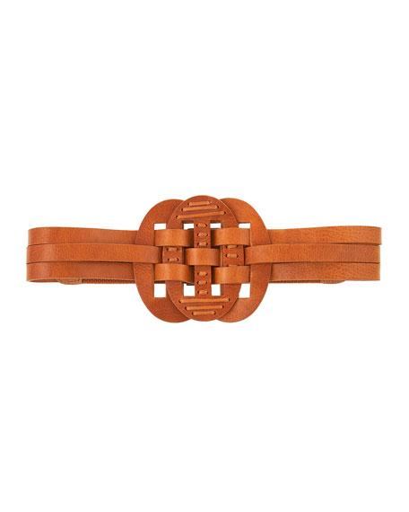 Hanshaw Woven Belt