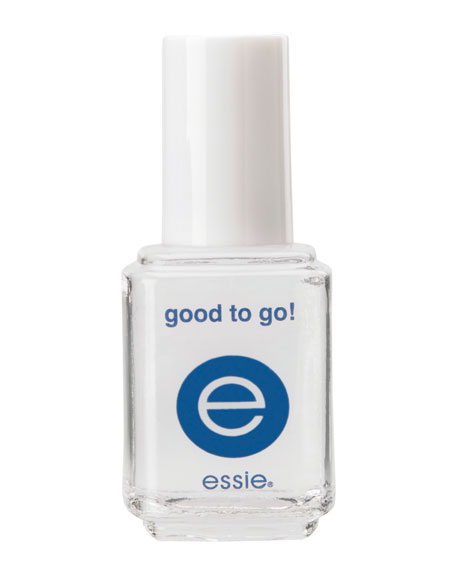 Good To Go Clear Nail Coat