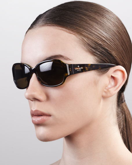 briar polarized sunglasses, tortoise