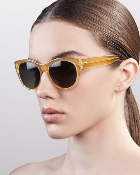 Mande Retro Sunglasses