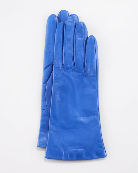 Two-Button Classic Gloves, Nautica