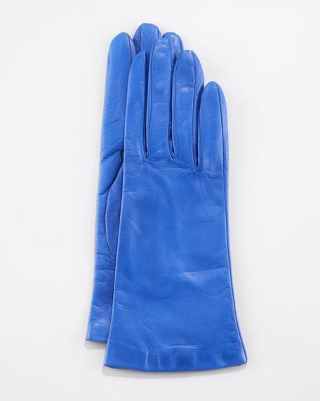 Two-Button Classic Gloves, Nautica
