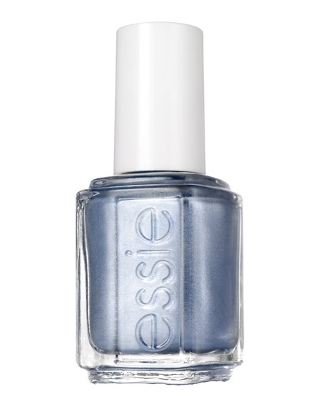 Blue Rhapsody Nail Polish