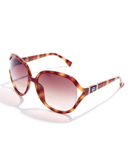 Vanessa Oversize Sunglasses