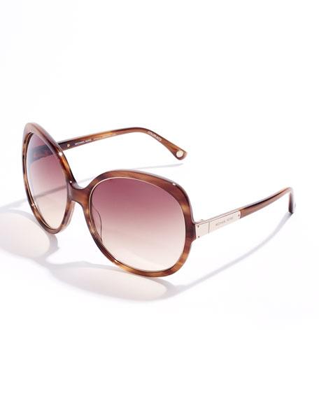 Adrianna Luxe Oversize Sunglasses
