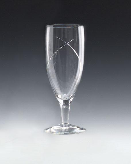 Siren Iced Beverage Glass
