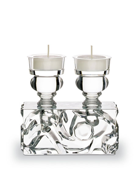 Forest of Dreams Two-Votive Holder