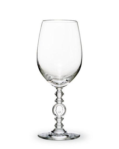 Woods of Euphoria Bordeaux Glass