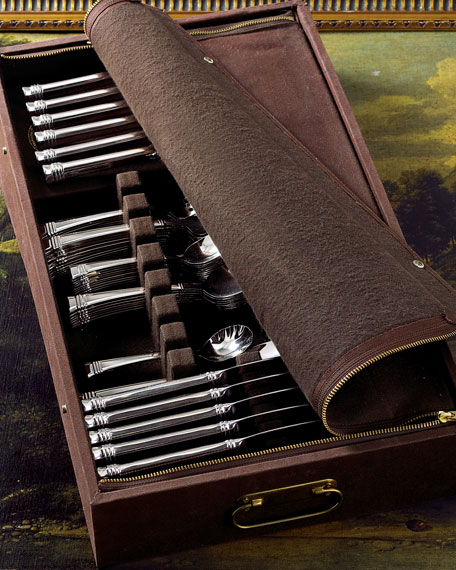 Reed & BartonFlatware Chest