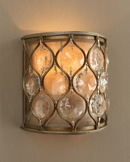 St. Germain Sconce