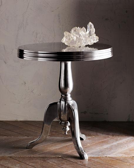 Aluminum Wine Table