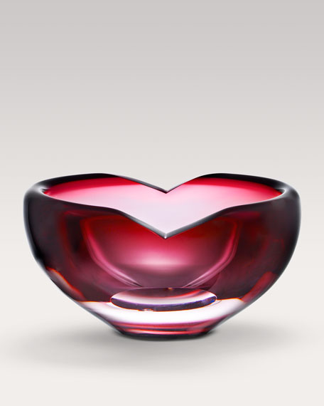 """""""Amore"""" Wide Bowl"""