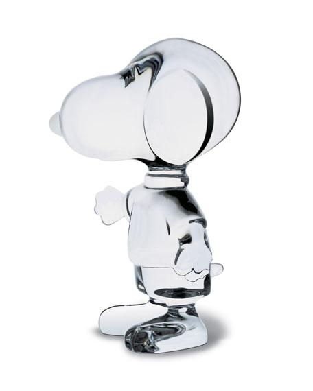 Funny Snoopy Figurine