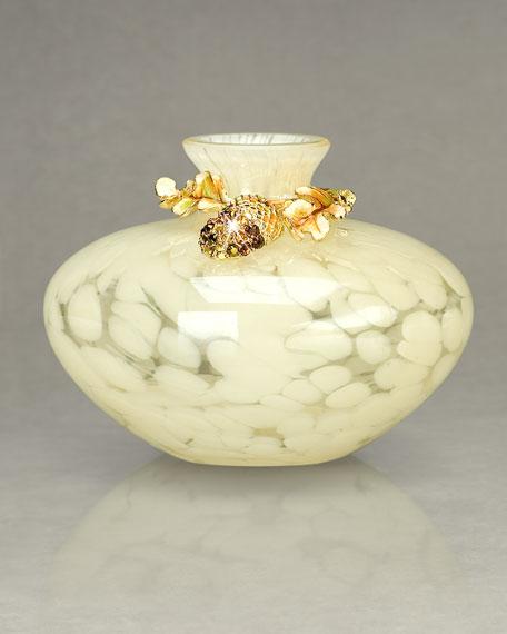 """""""Bud"""" Acorn Mini Vase"""
