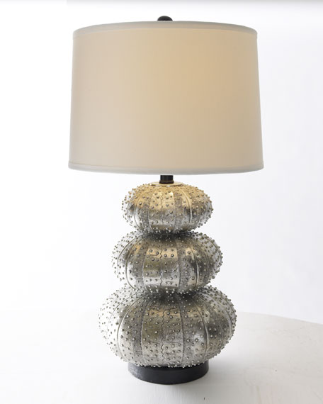 """Sea Urchin"" Lamp"