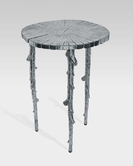 Enchanted Forest Table, Polished